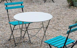 דגשים חשובים בבחירת שולחן בר מתקפל